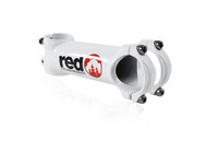 Red Cycling Products Light Pro Ahead Mostek rowerowy biały